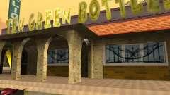 Um novo bar em Gantone