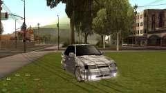 2115 branco para GTA San Andreas