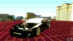 Nissan Silvia S15 8998 Edition Tunable para GTA San Andreas
