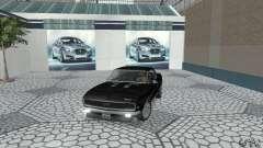 Chevrolet Camaro RSSS 1967