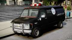 Chevrolet G20 Van V1.1