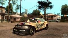 BMW 135i Coupe GP Edition Skin 1