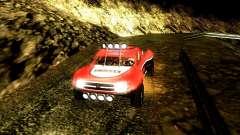 Toyota Tundra Rally