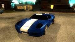 Bullet GT Drift