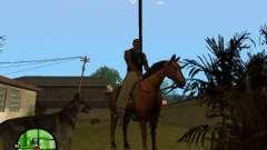 Animais em GTA San Andreas 2.0