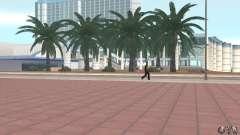 Project Oblivion Palm