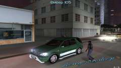 Mercedes-Benz ML55 Demec para GTA Vice City