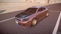 Toyota Scion TC 2.4 Tuning Edition