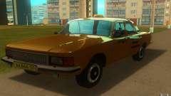 GAZ Volga 3102 táxi