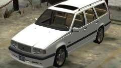 Volvo 850 R 1996 Rims 2