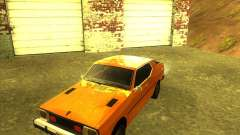 Datsun F10 1977
