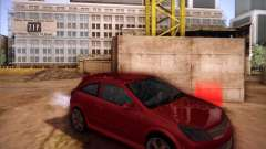 Opel Astra Saturn