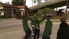 RAP V2.0 para GTA San Andreas