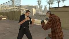 Vadios loucos para GTA San Andreas