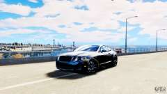 Bentley Continental SuperSports v2.5 para GTA 4