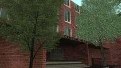 Novo hospital de texturas para GTA San Andreas
