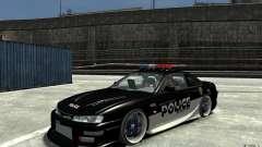 Nissan 200SX Police v0.2
