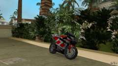 Yamaha YZR 500 para GTA Vice City