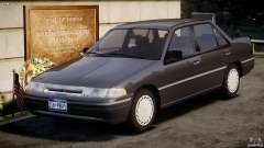 Mercury Tracer 1993 v1.0