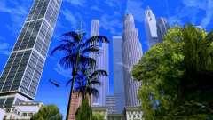 Arranha-céus em Los Santos para GTA San Andreas