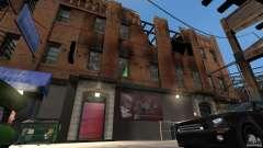 Break on Through beta MOD para GTA 4