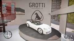 Car Shop Mod para GTA 4
