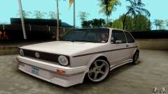 VolksWagen Golf LS para GTA San Andreas