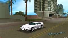 Nissan Silvia spec R Light Tuned