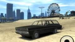 Plymouth Belvedere Wagon 1965 v1.0