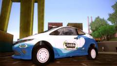 Honda Civic Type-R (Rally team) para GTA San Andreas