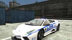 Lamborghini Reventon LCPD