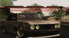 BMW E28 525E RatStyle
