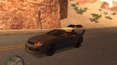 Feltzer do GTA 4