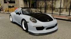 Porsche 911 (991) Carrera S para GTA 4