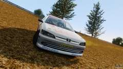 Peugeot 306 Gr. N Rally