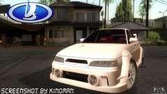 WRC VAZ 2110