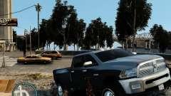 Dodge Ram 3500 Stock