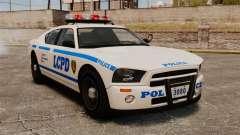 Polícia búfalo ELS