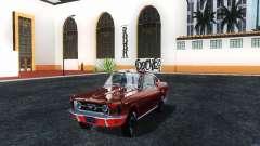 ENBSeries Beta para GTA San Andreas