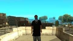 Varrios Los Aztecas Gang Skins