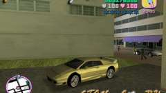 Lotus Esprit V8 v1.2 para GTA Vice City