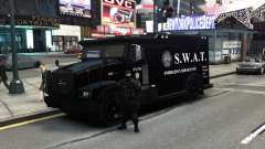 SWAT - NYPD Enforcer V1.1