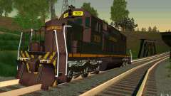 Clinchfield sd40