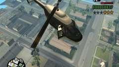 Helicóptero Zaprygivayem