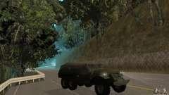 BTR-152 para GTA San Andreas