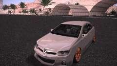 Vauxhall Astra VXR Tuned