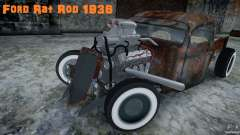 Ford RatRoad 1936