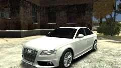 Audi S4 2010 v.1.0