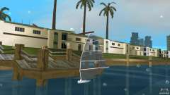 Windsurf para GTA Vice City