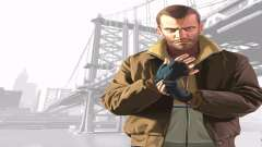 Telas de boot do GTA IV v. 2.0